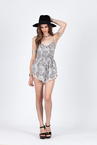 FLOWER CHILD ROMPER