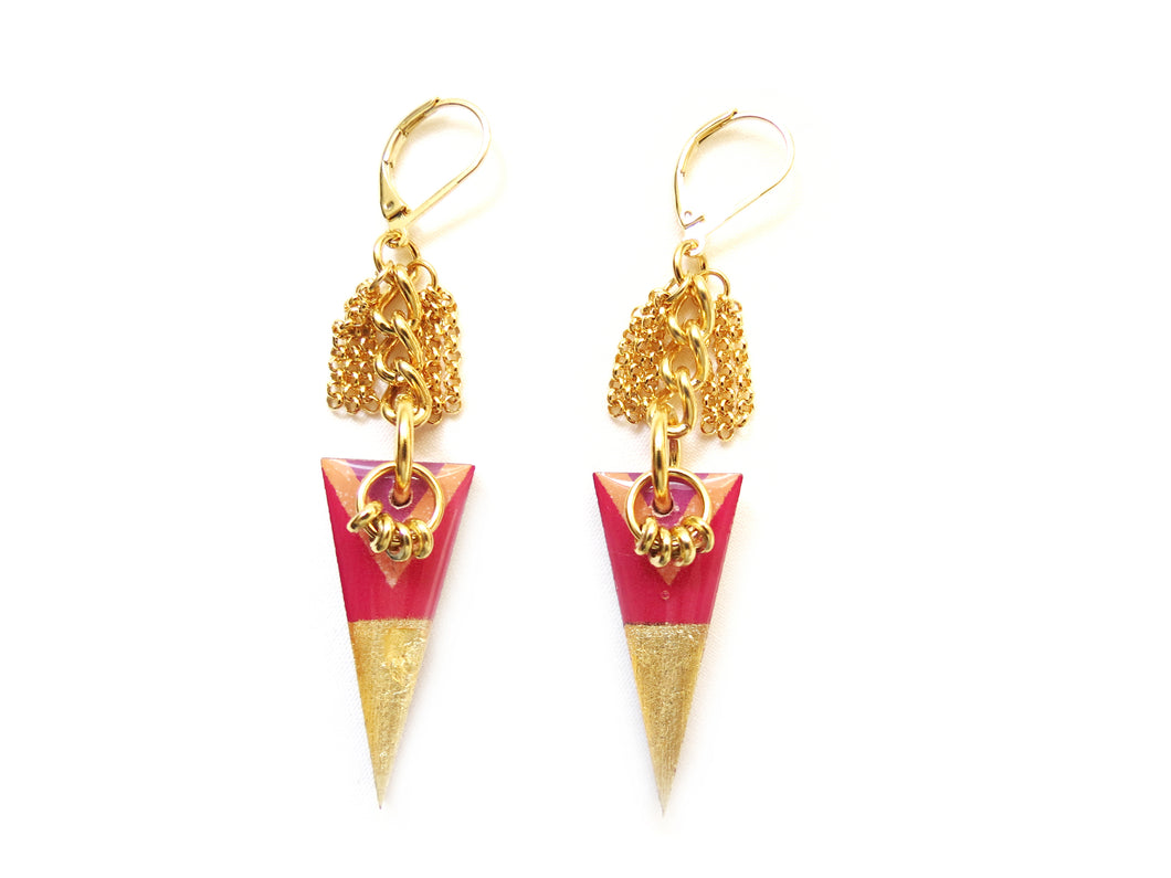 Nali earrings