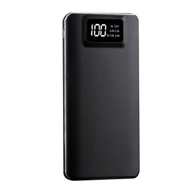 Portable Battery Charger Power Bank