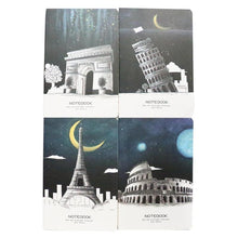 Load image into Gallery viewer, Exquisite Student Classroom A5 Notebook Stationery Creative A5 Diary