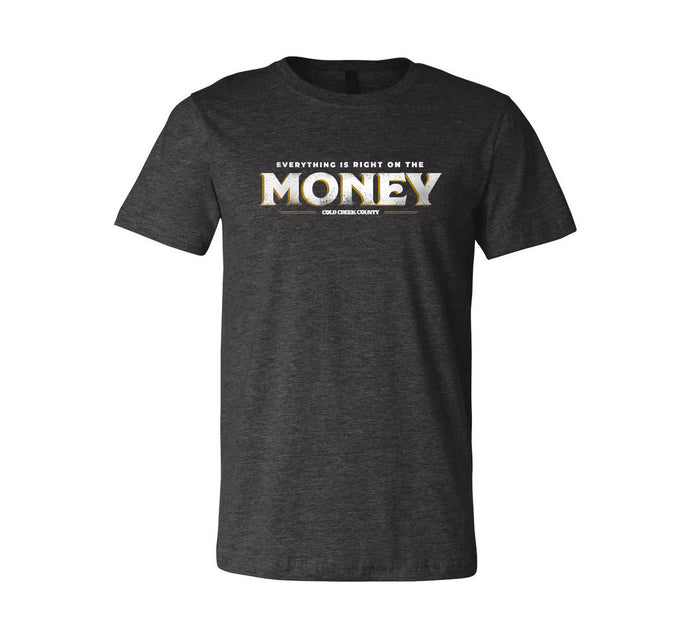 'Money' T-Shirt
