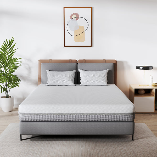 Reset Your Rest With Vesgantti. Save Big on Any Mattress in a 100 Night Risk Free Trial. For a Limted Time Only: Save 15% on Mattresses & 10% on Other Items. Free Delivery.