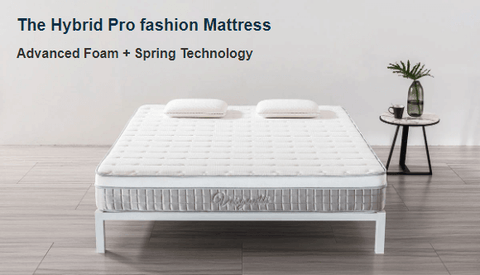 10.2 inch medium firm mattress | free shipping&reasonable price