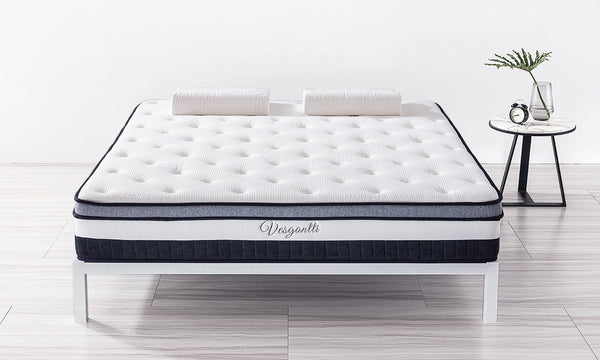 Our Best Mattress + Free Delivery & Easy Returns -vesgantti uk mattress