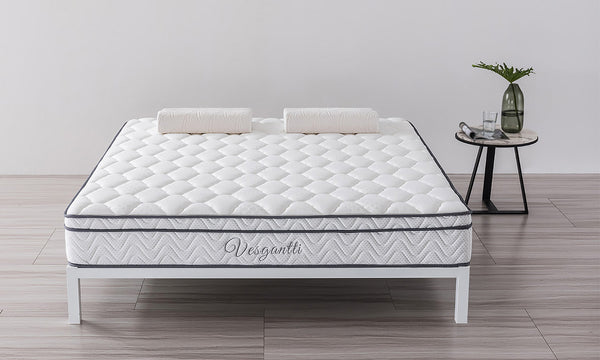 The Mattress - Supportive, Comfortable and Eco-friendly | vesgantti uk