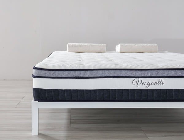 Bedding Basics - Mattresses, Blankets & Bed Pillows |vesgantti.co.uk