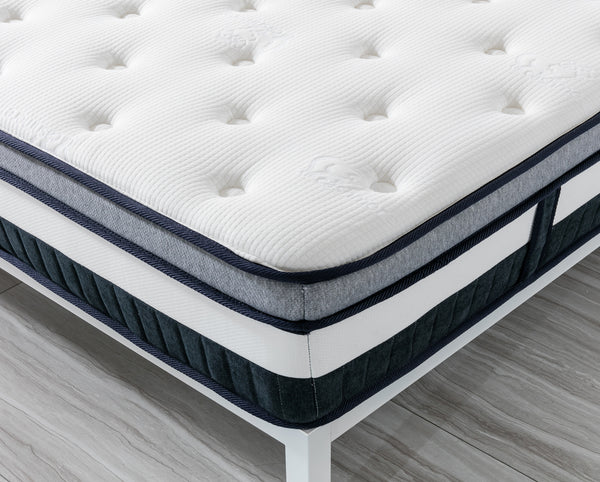 The best online mattress in the UK - vesgantti