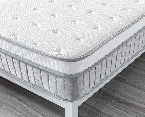 100 days free trial mattress