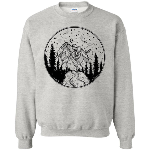 Camper home sweater -Sweatshirts - Amazing Tshirt Shop