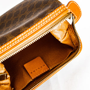 Celine Toiletry bag | before midnight vintage