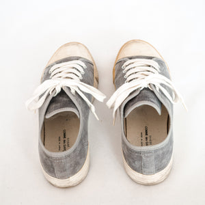 Comme Des Garcons shoes 39 | before midnight vintage