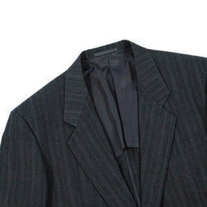 Comme Des Garcons blazer | before midnight vintage