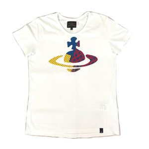 Vivienne Westwood t-shirt | before midnight vintage