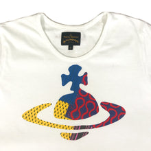 Load image into Gallery viewer, Vivienne Westwood t-shirt | before midnight vintage