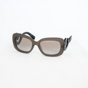 Prada Sunglasses | before midnight vintage