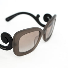 Load image into Gallery viewer, Prada Sunglasses | before midnight vintage