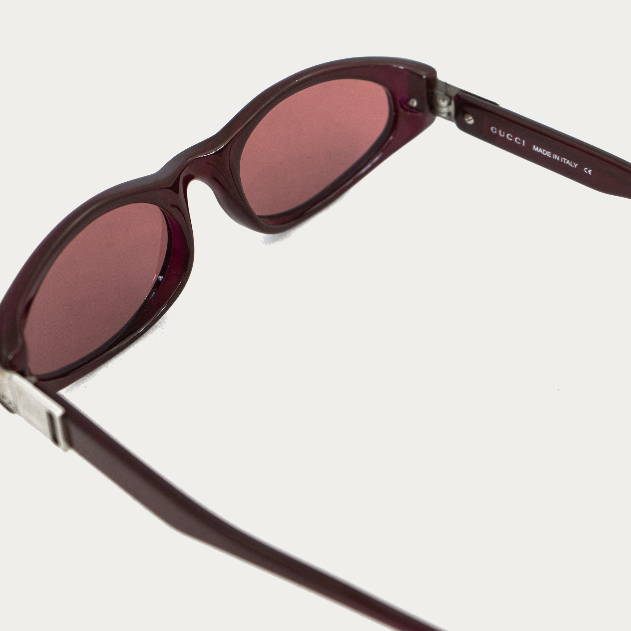 Gucci Sunglasses | before midnight vintage