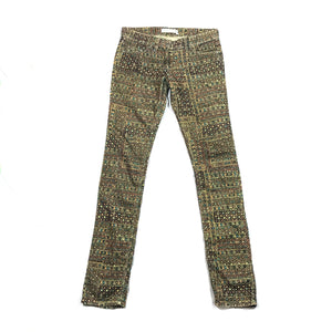 Isabel Marant Étoile pants | before midnight vintage