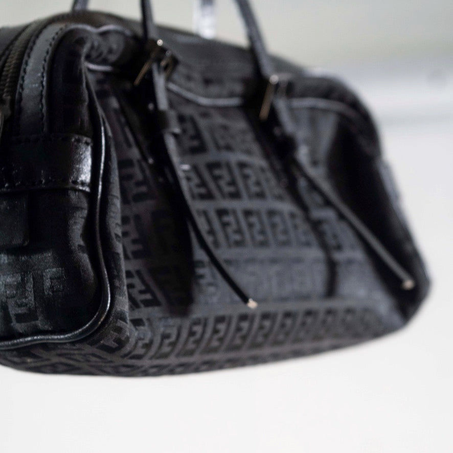 Fendi Handbag | before midnight vintage