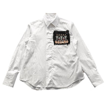 Load image into Gallery viewer, comme des garcons shirt | before midnight vintage