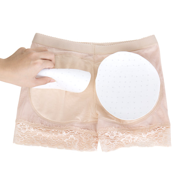 Seamless Butt and Hip Enhancer Panties