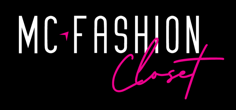 MC FASHION CLOSET