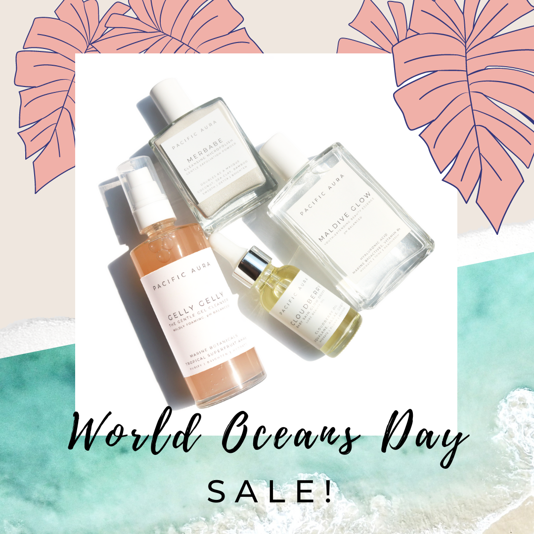 world oceans day sale