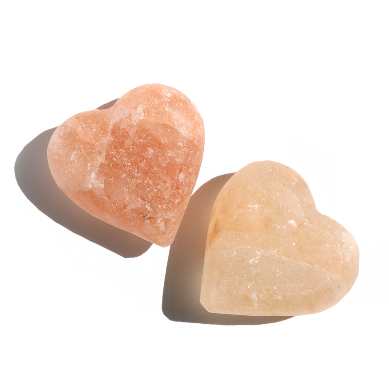 100% Himalayan Pink Salt Purifying Body Bar: Detoxes, Cleanses, and Exfoliates