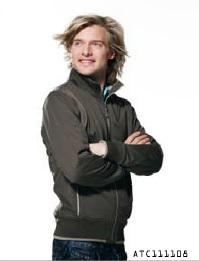 Anky Men's Technosweat Jacket