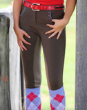 Hexham horseback riding pants for the riding these equestrian riding pants are great for stylish equestrians.