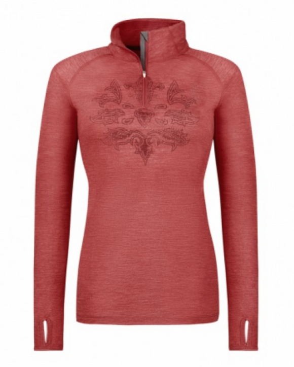 Cavallo Hermine Quarter Zip