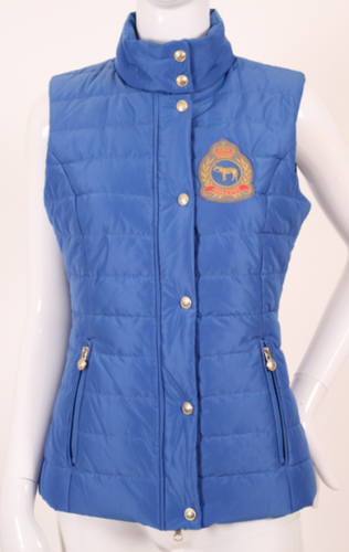 Iris Bayer Ladies Quilted Vest