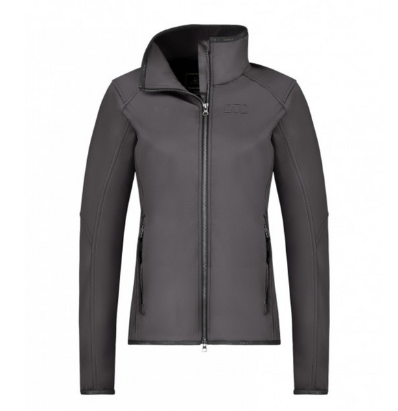Cavallo International clothing Hassandra riding jacket. Equestrian jacket perfect for riding and showing.