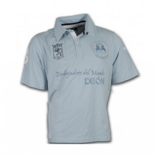 La Guajiro Men's S/S Polo Shirt
