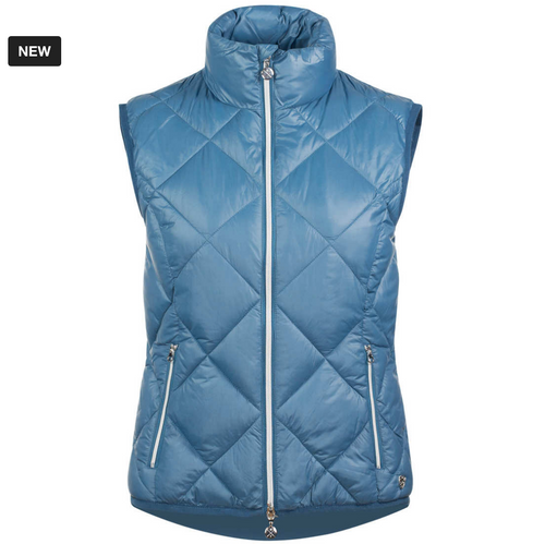 Horze Laurel Lightweight Down Vest