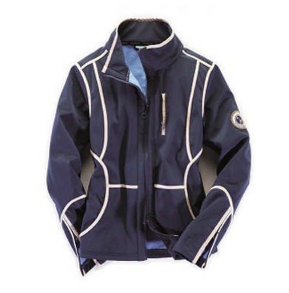 This horseback riding jacket is perfect for everyday wear as well as horseback riding. This fashionable horseback riding jacket is great for all occasions.