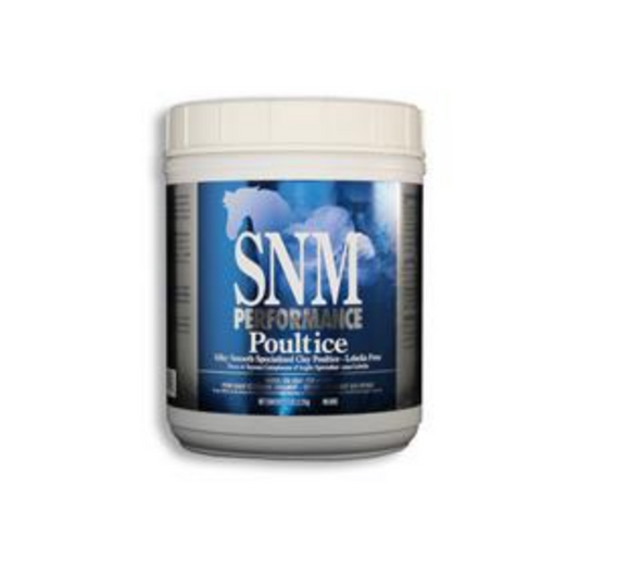 Sore no more horse poultice for horseback riders. This is a great performance poultice for all disciplines of horseback riders.