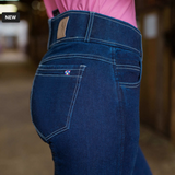Horze Arabella breeches for horseback riding and equestrian stylish pants.
