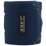Anky Technical Polo Bandages