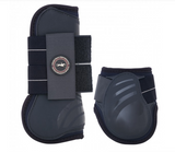 Schockemohle Sport horse boots for horseback riding. Horse tack for the stylish equestrian.