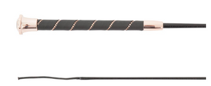 BR Orion dressage whip for horseback riders and dressage riders. The dressage whip is essential for horseback riders.