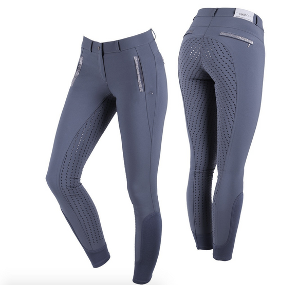 QHP full seat breeches for the stylish equestrian.