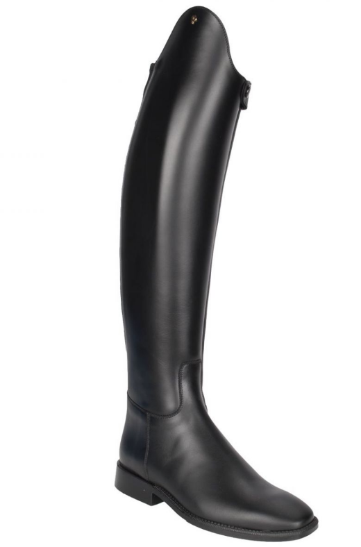 Petrie Padova Riding Boots for the fashionable equestrian. A great dressage boot for the everyday horseback rider.