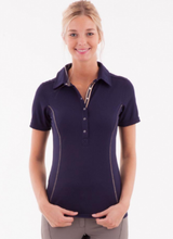 Load image into Gallery viewer, Anky Essential S/S Polo Shirt