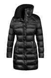 Cavallo international riding gear for horseback riders. horseback riding jacket for the winter months.