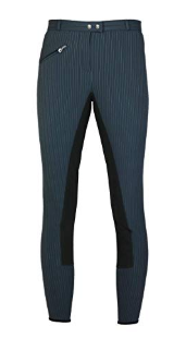 Cavallo international winter breeches designed for the stylish equestrian. This is the perfect horseback riding pant for the winter months.