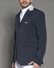 GPA Mens competition jacket for the male equestrian.