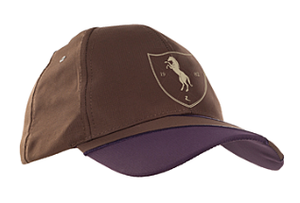 The Horze Emily baseball cap for the stylish equestrian on the go.