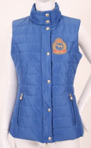 Iris Bayer Ladies Cindy Quilted Vest