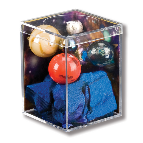 Our Local Universe Marble Box Set